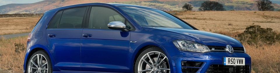 Технические характеристики Volkswagen Golf R