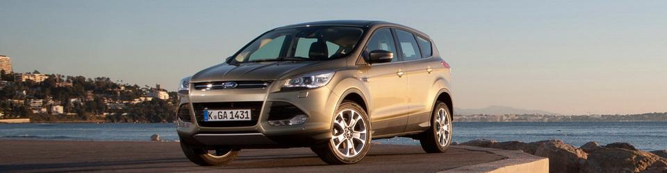 Ford kuga 2 технические характеристики