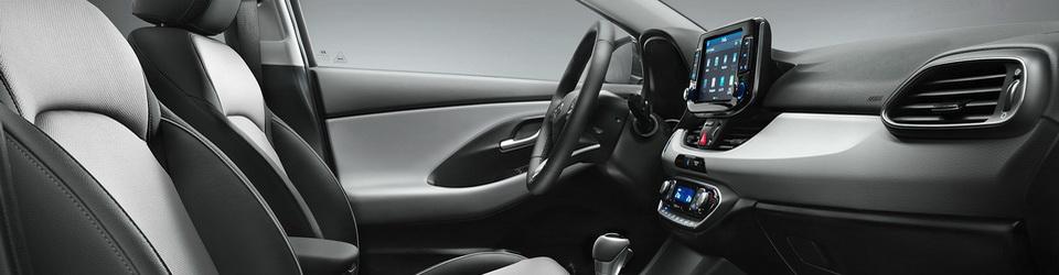 Hyundai i30 2017 в новом кузове комплектации цены фото характеристики видео тест драйв