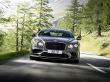 Bentley Continental Supersports внешний облик