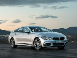 Фото BMW 4-series Gran Coupe 2017-2018
