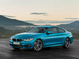 BMW 4-series Coupe 2017-2018 фото