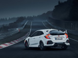 Фото Honda Civic Type R 2018-2019 года