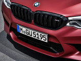 BMW M5 First Edition дизайн передней части