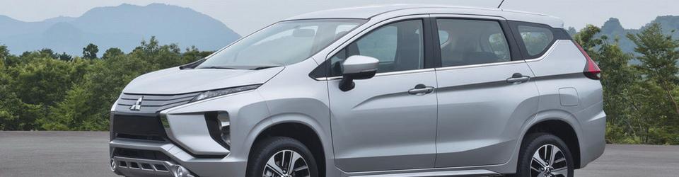 Mitsubishi Xpander 2018-2019