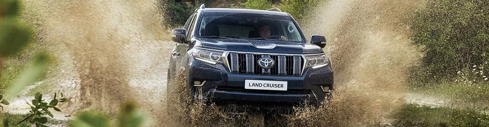 Тойота Прадо 2020 УЖЕ В РОССИИ! Комплектации и цены, фото новой модели