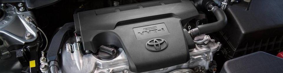 Регламент ТО для Toyota Camry V50