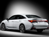Дизайн кузова Toyota Avalon Touring