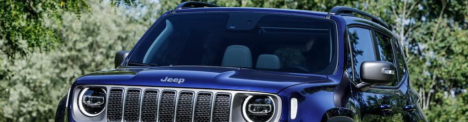 Jeep Commander 2018-2019 фото цена и характеристики новой пятиместной версии кроссовера