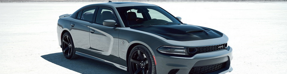 Dodge Charger 2018-2019
