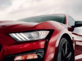 Головная оптика Ford Mustang Shelby GT500 2020 фото