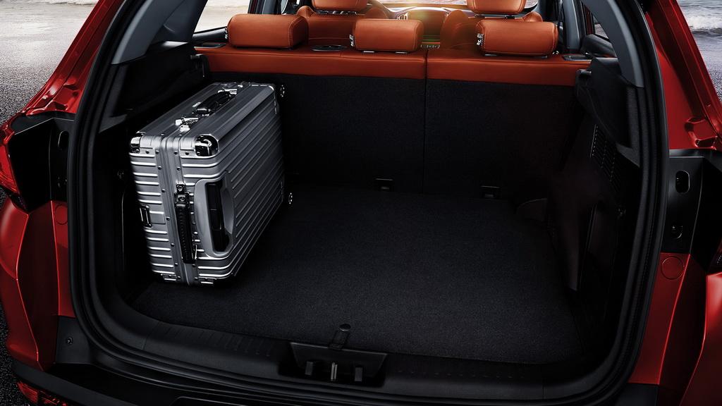 Багажник Чери Тигго 7 фото
