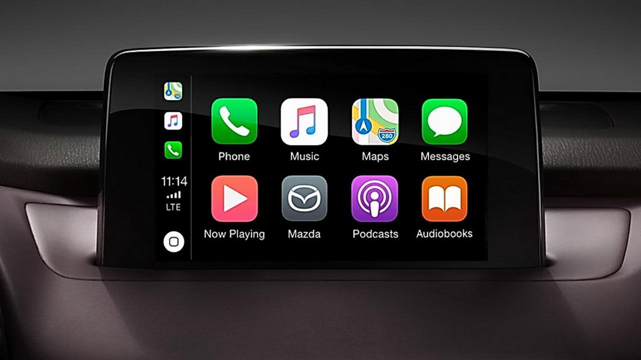 Мультимедиа-система с поддержкой Android Auto