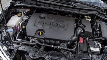 Двигатель Toyota 1ZR-FE 1.6 литра