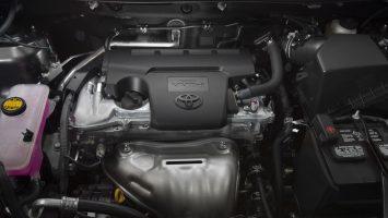 Двигатель Toyota 2AR-FE 2.5 литра