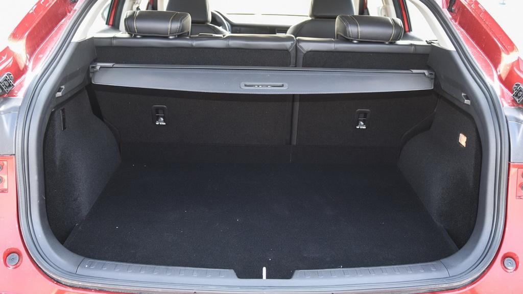 Багажник Haval F7x фото