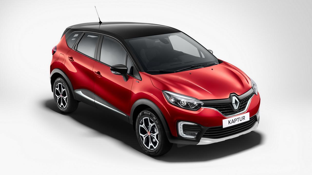 Автомобили Renault: топ 3 популярных модели бренда