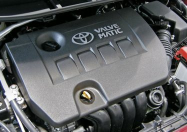 Двигатель Toyota 3ZR-FAE 2.0 литра