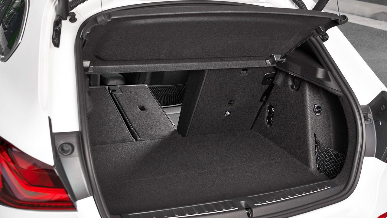 Багажник BMW 1 series фото