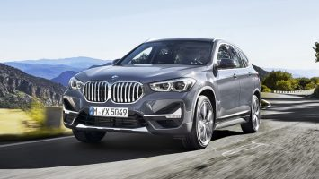 BMW X1 2020