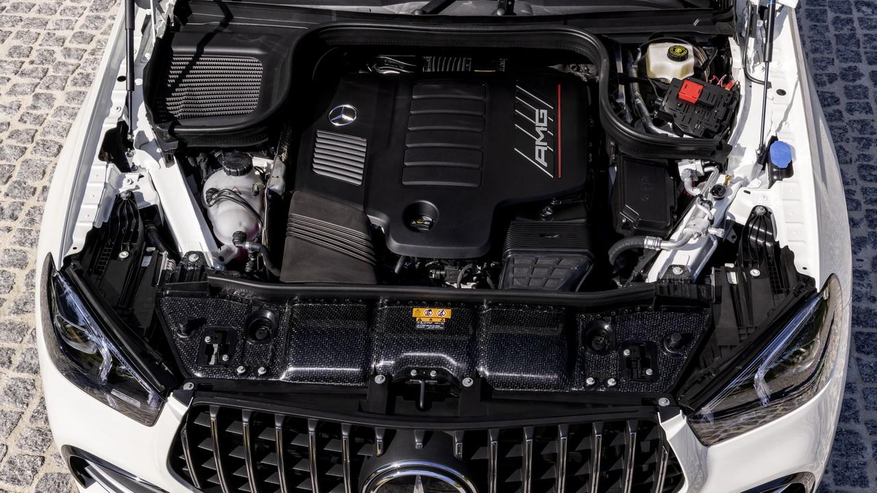 Мотор 3.0 литра 435 л.с.