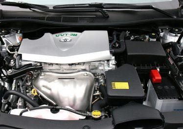 Двигатель Toyota 6AR-FSE 2.0 литра
