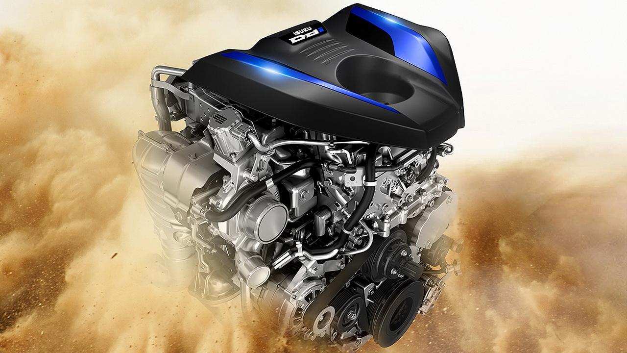 3.0-литровый дизель DDI Blue Power