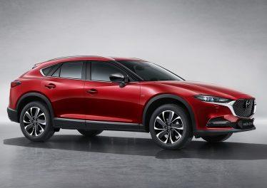 Mazda CX-4 2020
