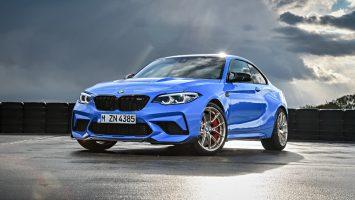 BMW M2 CS 2020