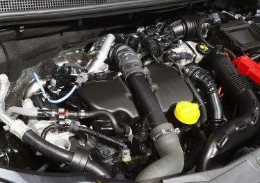 Двигатель Renault K9K 1.5 dCi