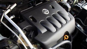 Двигатель Nissan MR20DE 2.0 литра