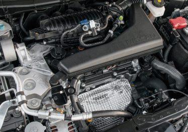 Двигатель Nissan QR25DE 2.5 литра
