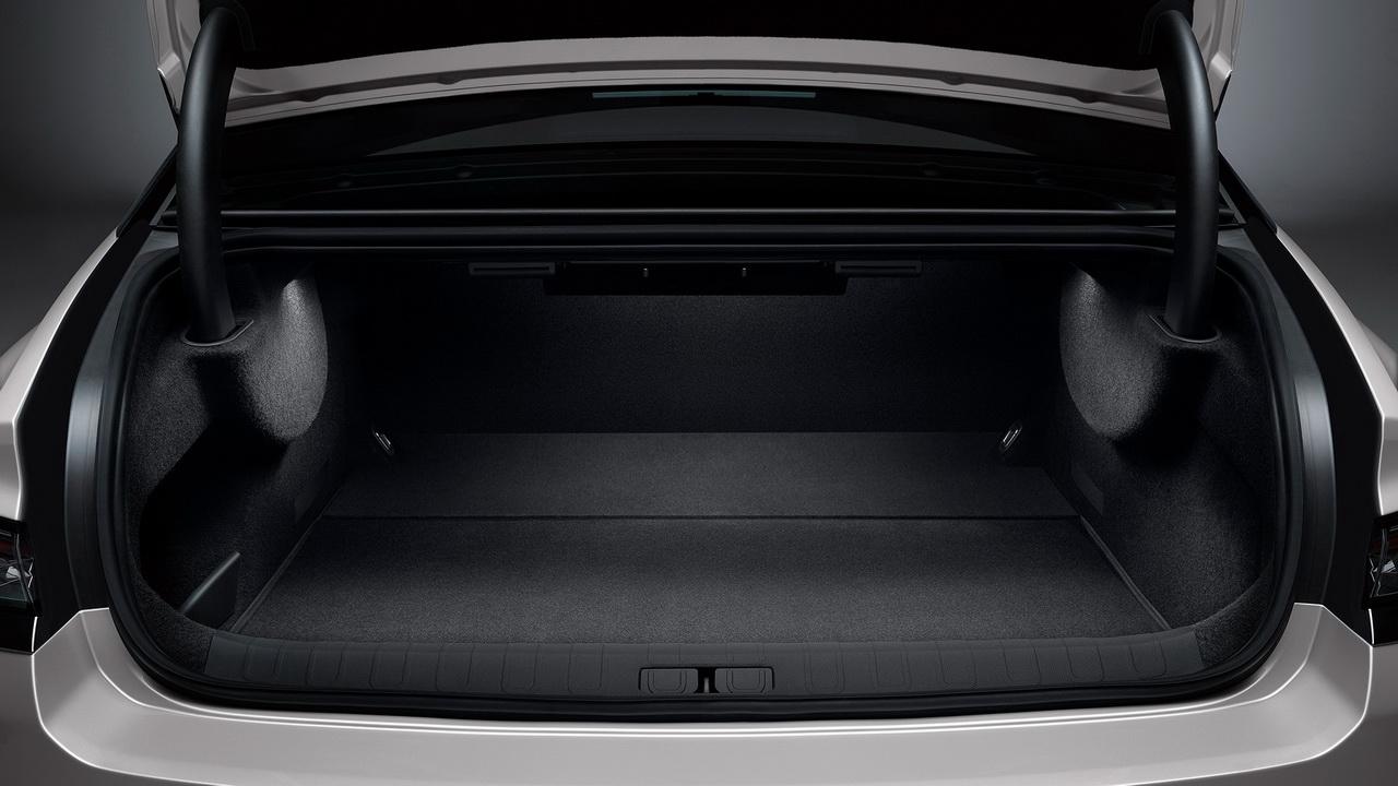 Багажник модели