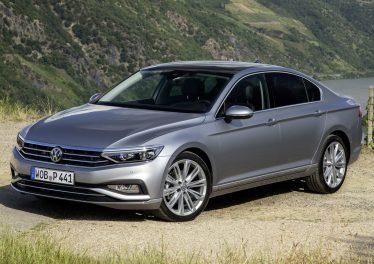Новый Volkswagen Passat 2020 в России: цена и комплектация