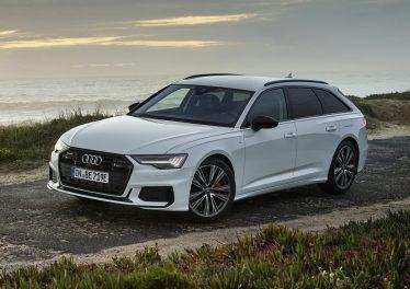 Audi A6 Avant TFSI e quattro 2020: гибридная версия универсала Ауди А6