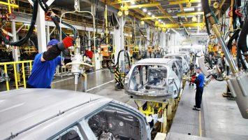 На Автоторе началось производство Kia Seltos с базовым мотором 1.6 MPI