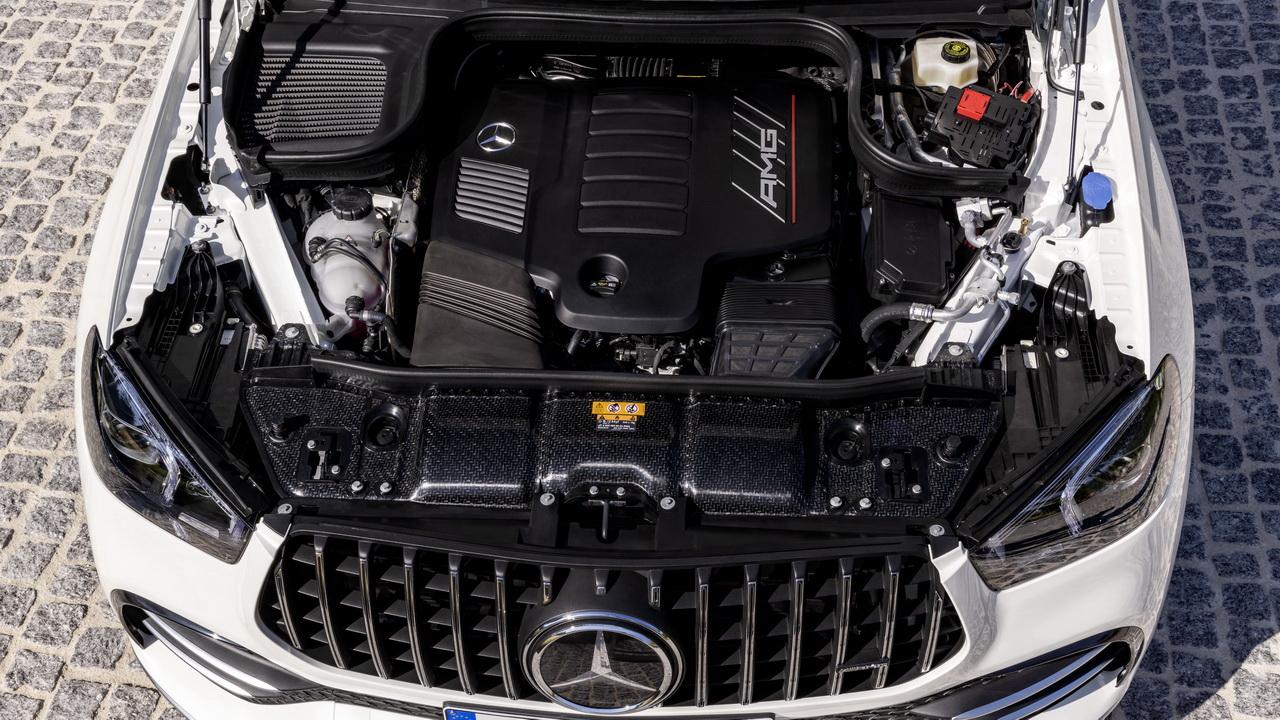 Турбомотор 3.0 литра 435 л.с.
