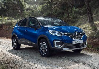 Новый Renault Kaptur 2020 в России: цена и оснащение модели