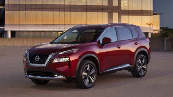 Nissan X-Trail 2021: совершенно новый Икстрейл