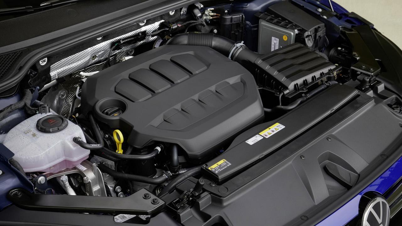 Мотор Volkswagen Arteon R