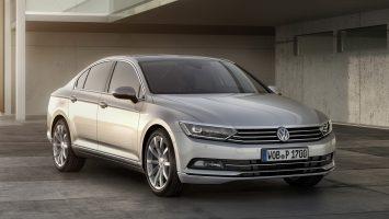 Регламент ТО для Volkswagen Passat B8