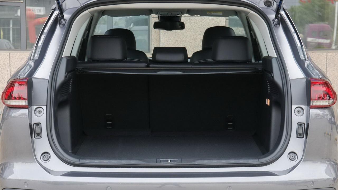 Багажник GAC GS5 фото