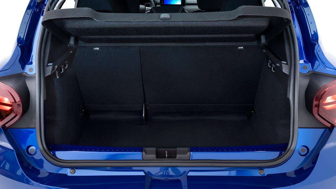 Багажник Сандеро