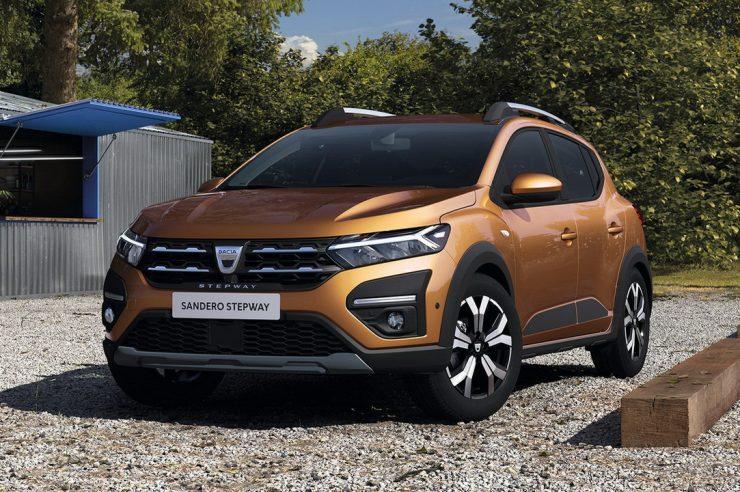 Dacia-Renault Logan/Sandero 2021: третье поколение семейства