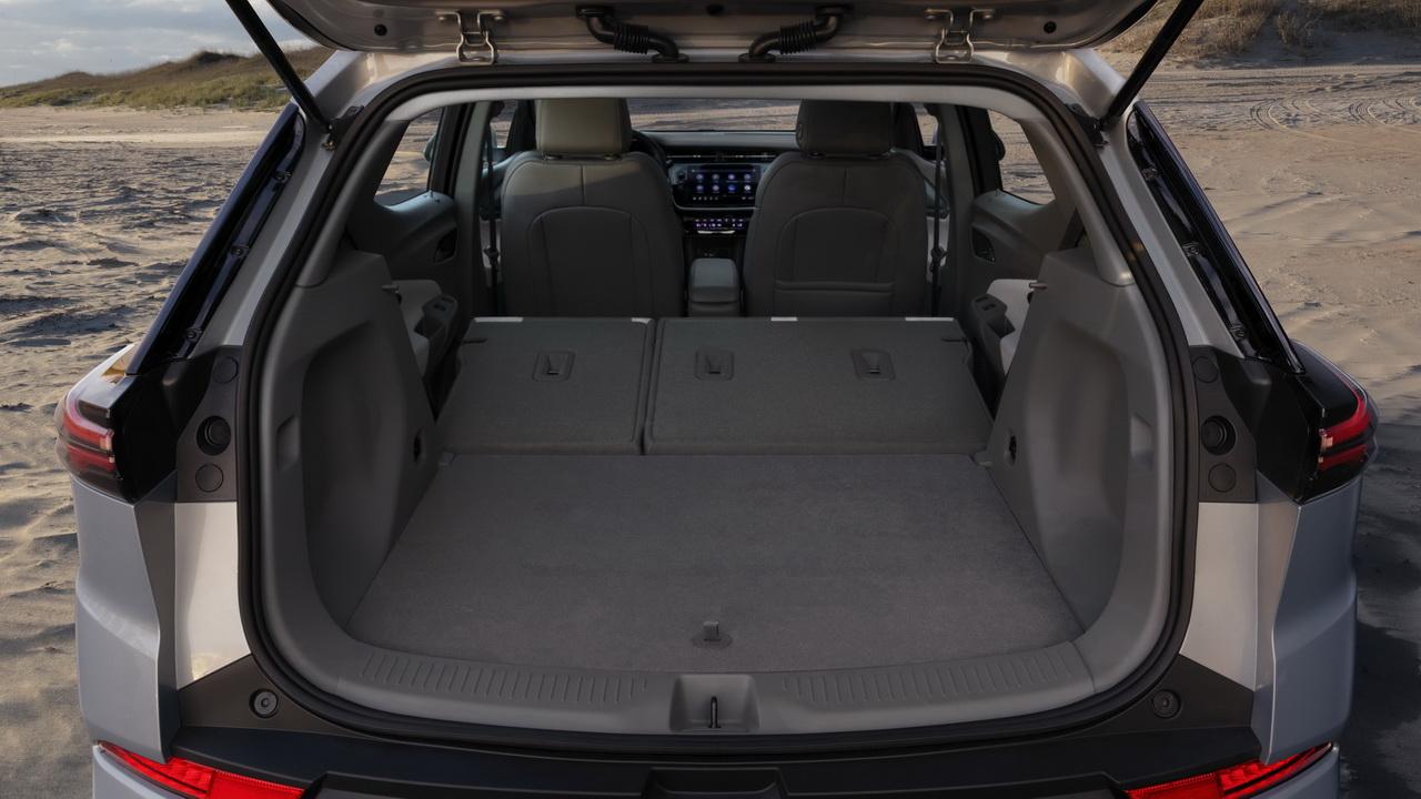 Багажник Bolt EUV