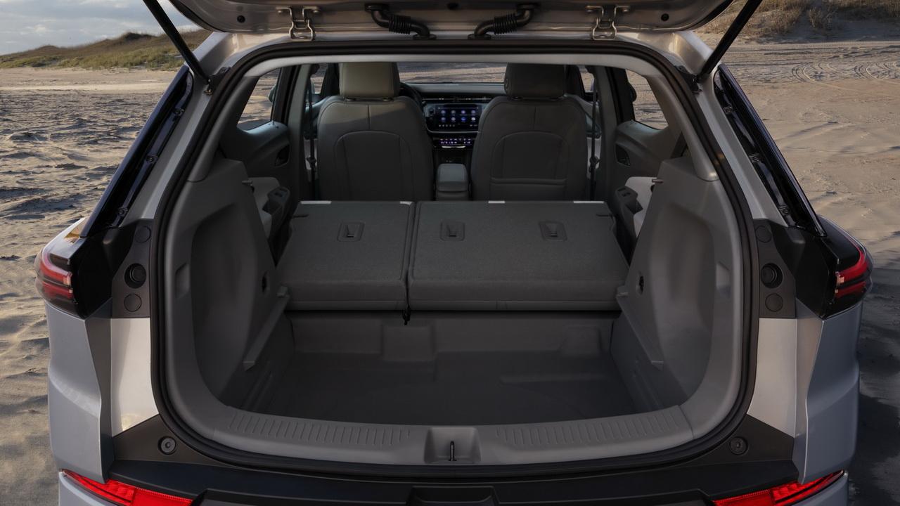Багажник Bolt EUV фото 2