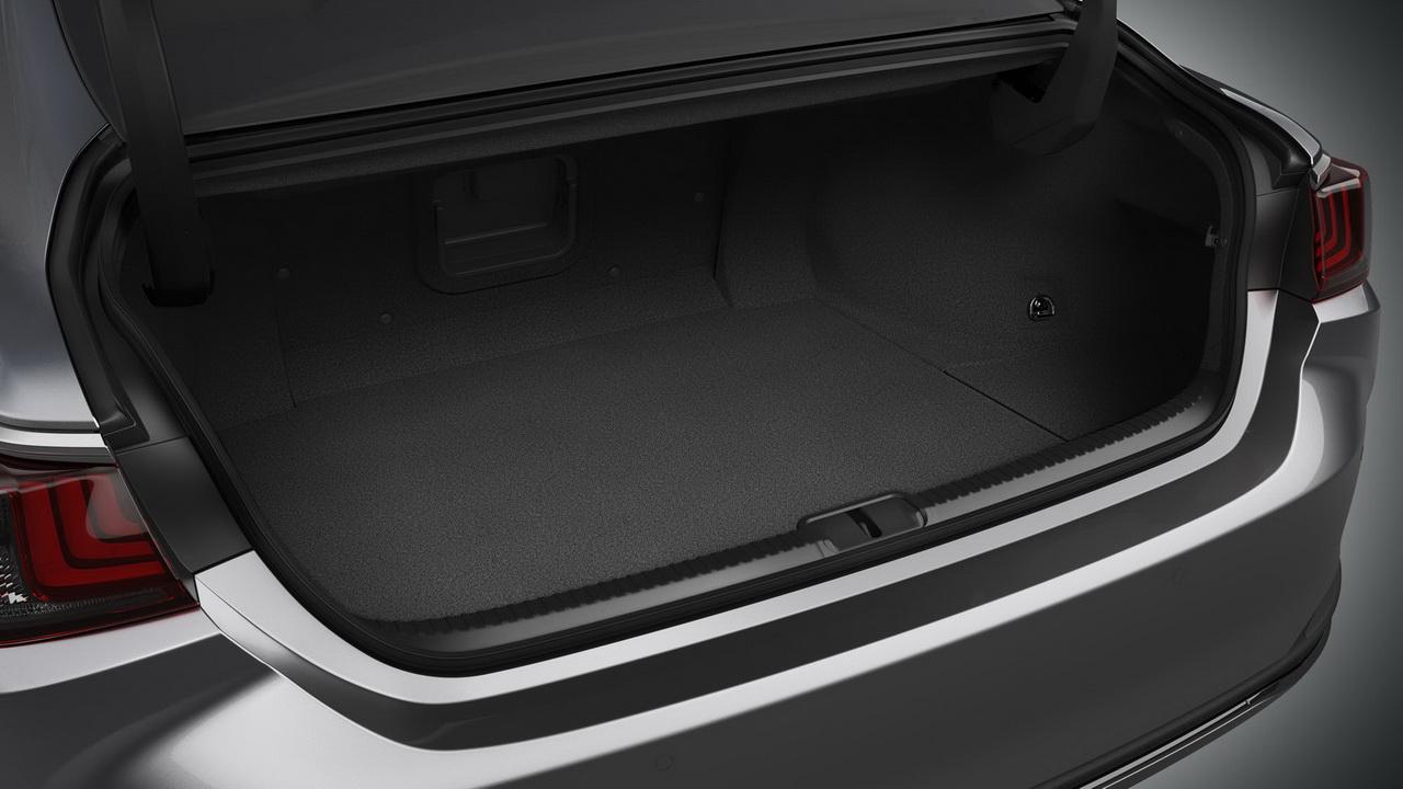 Багажник Lexus ES 2022