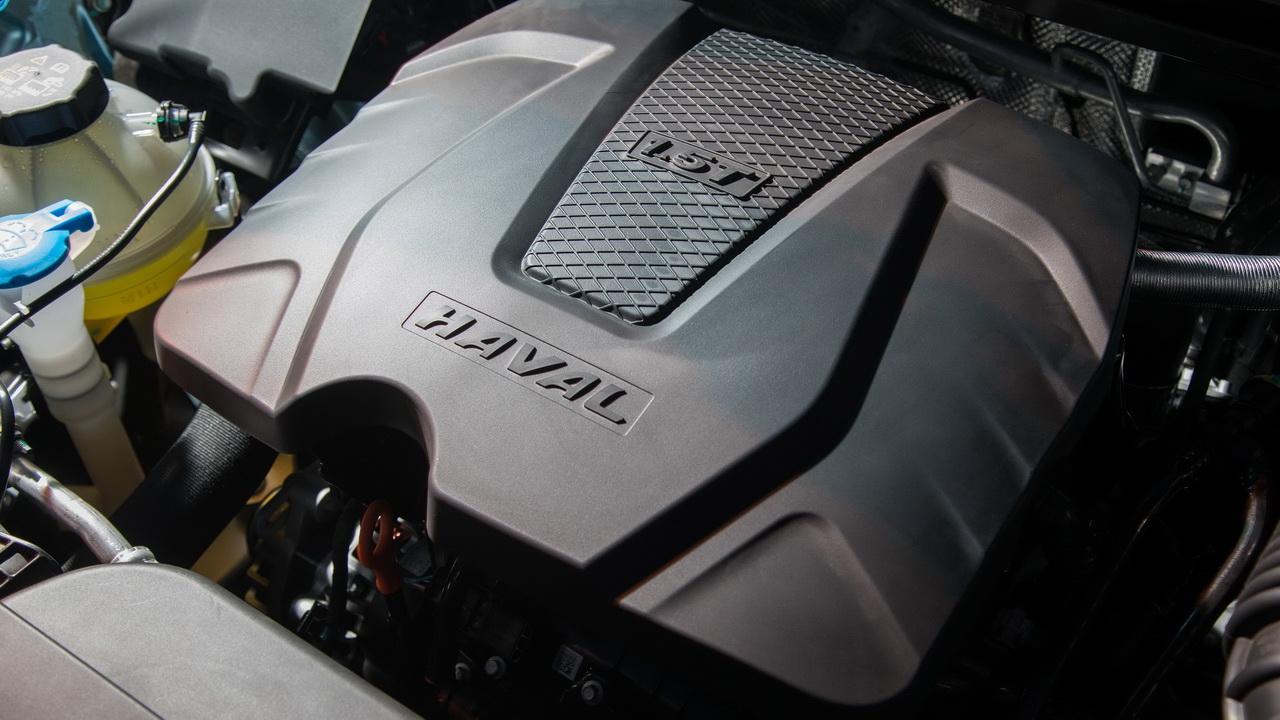Двигатель 1.5 литра