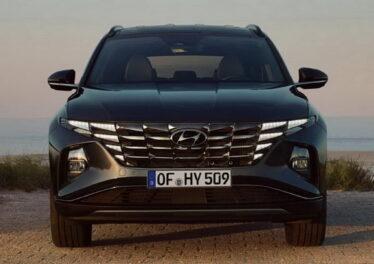 Новый Hyundai Tucson 2021: старт продаж и цены в России