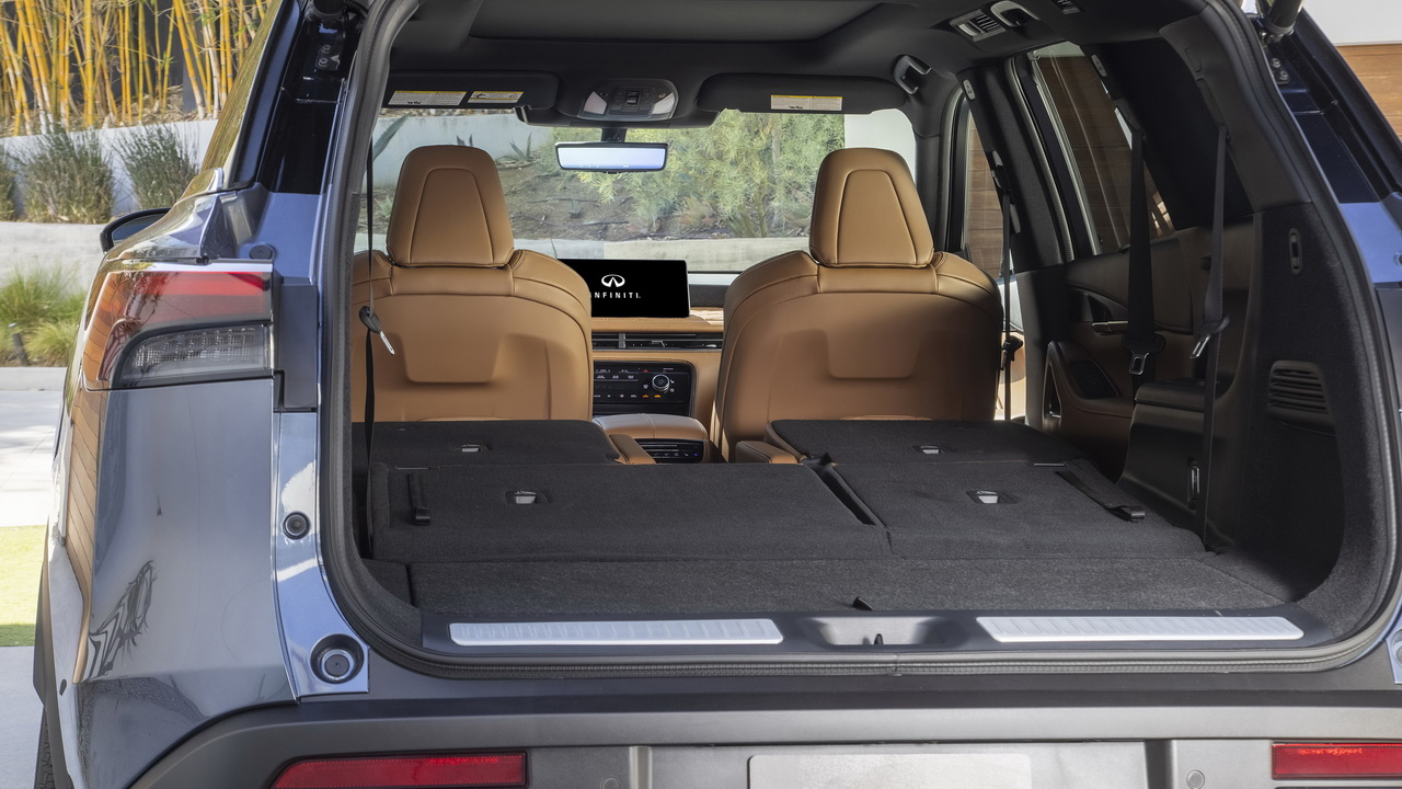 Багажник кроссовера фото 2